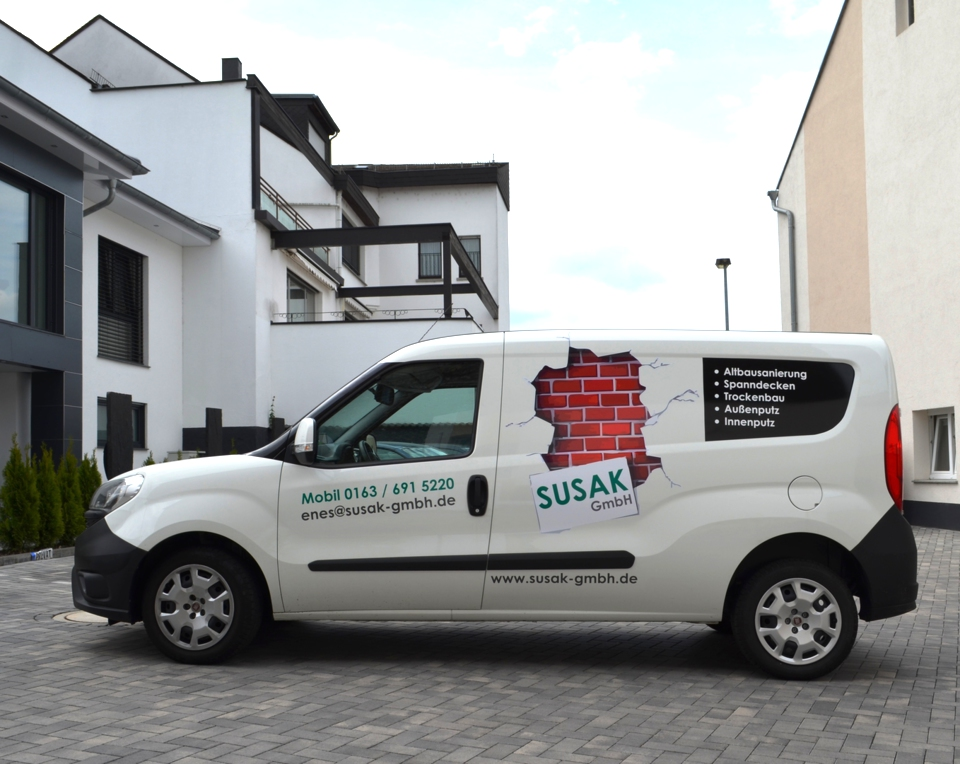 Enes Susak GmbH